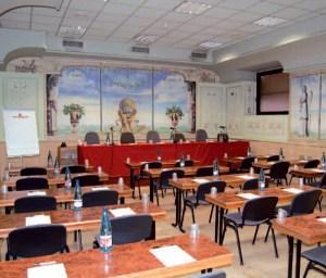 Centro convegni carte geografiche