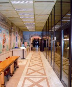 Centro Congressi Cavour